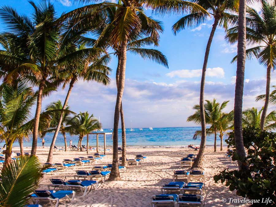 IFA bavarois beach